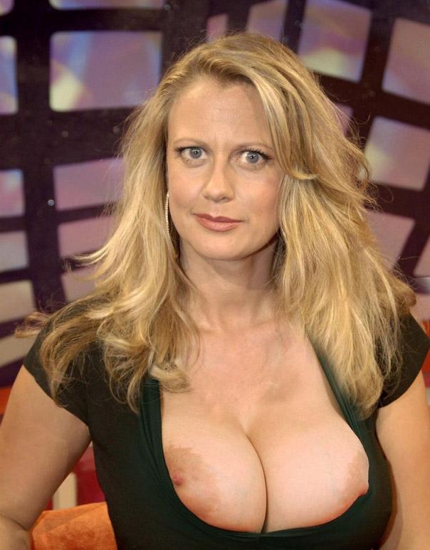 Barbara Schöneberger Nackt. Fotografie - 115
