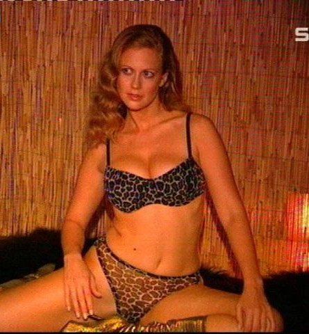 Barbara Schöneberger Nackt. Fotografie - 124