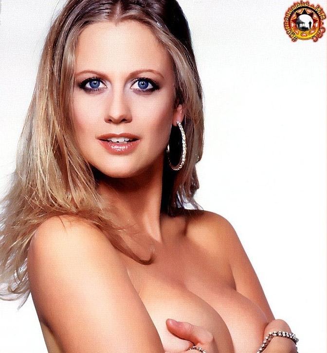 Barbara Schöneberger Nackt. Fotografie - 134