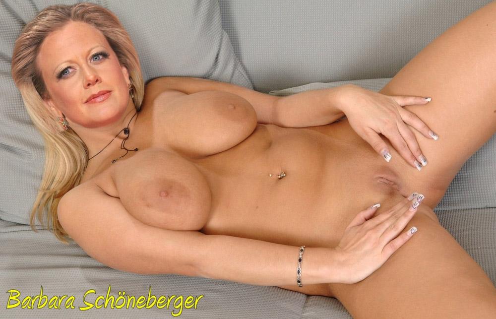 Barbara Schöneberger Nackt. Fotografie - 176