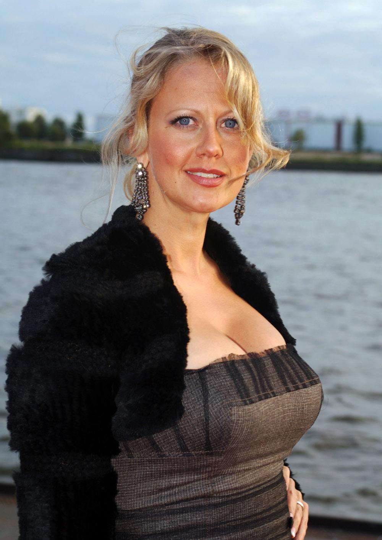 Barbara Schöneberger Nackt. Fotografie - 199