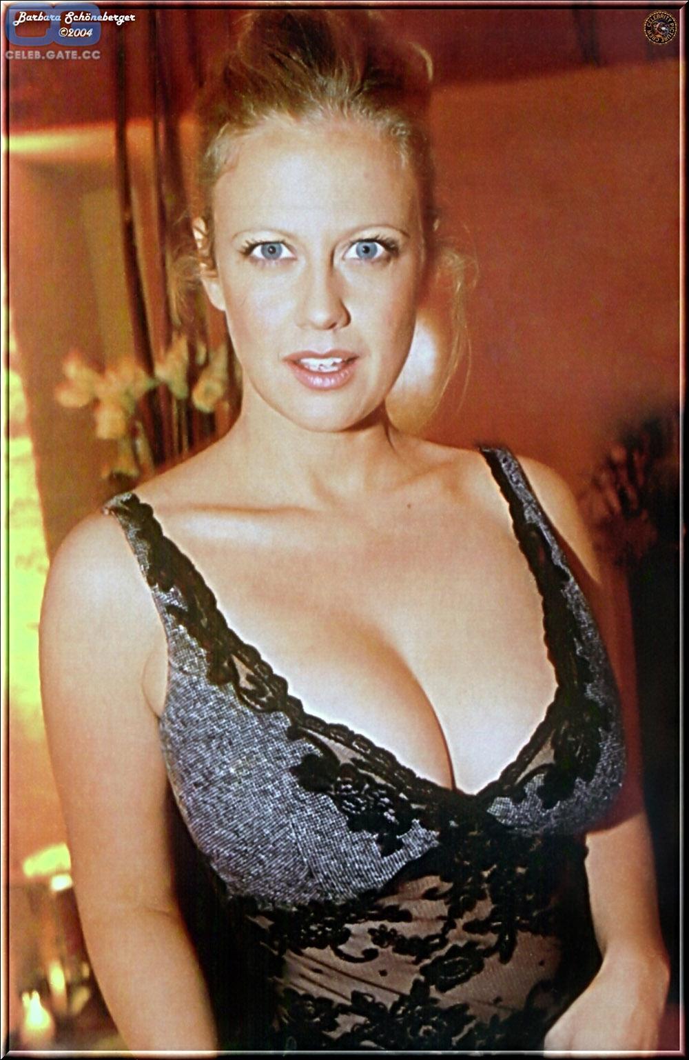 Barbara Schöneberger Nackt. Fotografie - 200