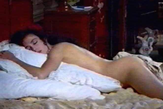 Барбара Вуссов голая. Фото - 20