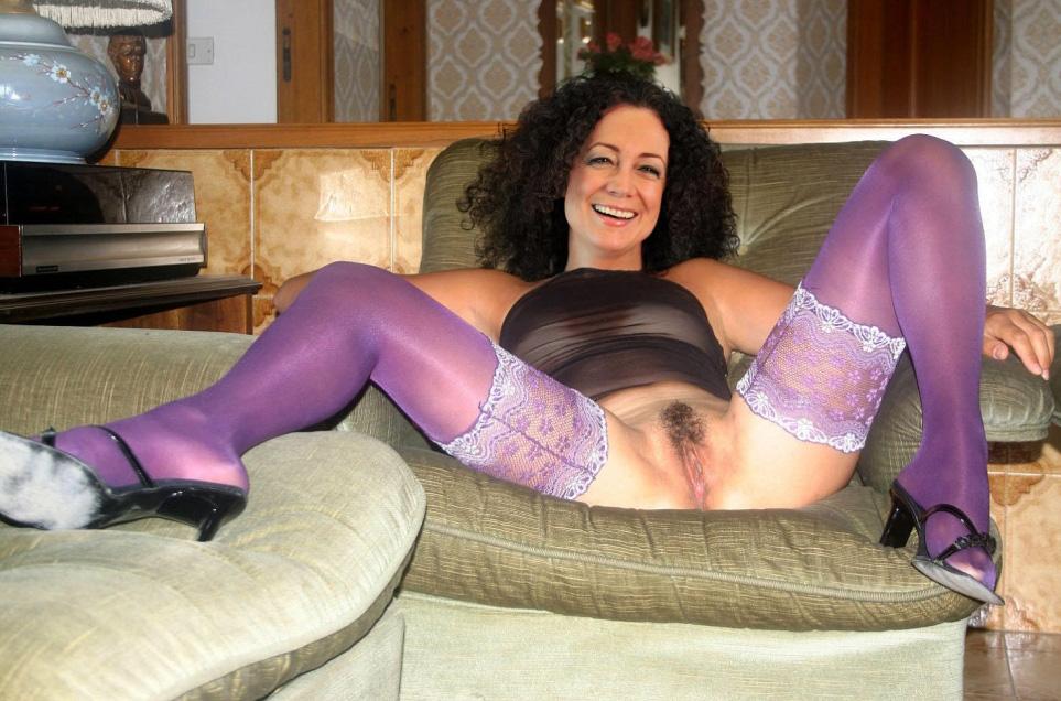 Барбара Вуссов голая. Фото - 7