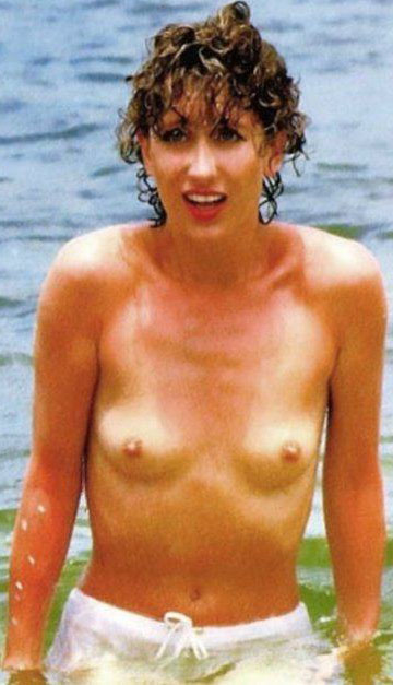 Beatrice Richter nude. Photo - 10