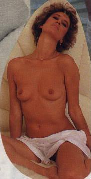 Beatrice Richter nude. Photo - 13