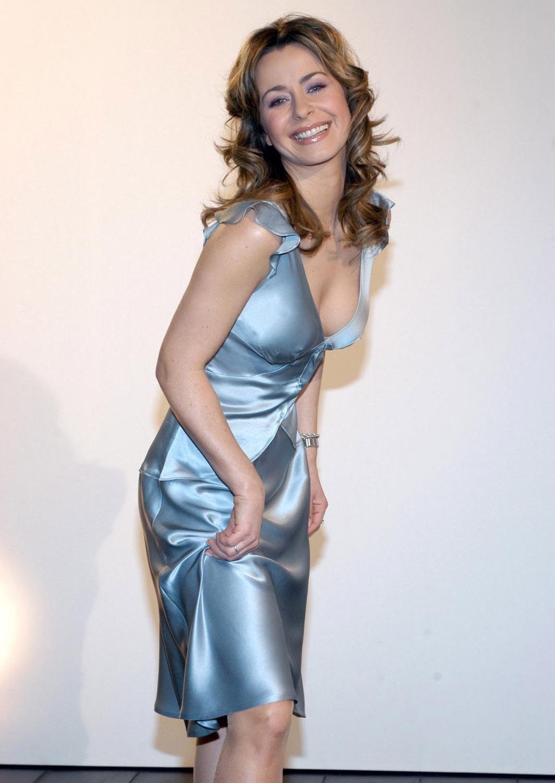 Беттина Крамер голая. Фото - 18