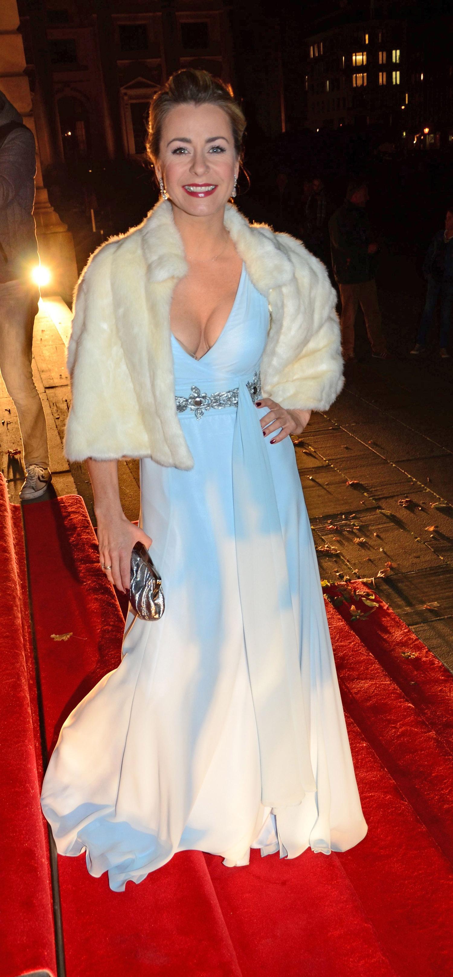 Беттина Крамер голая. Фото - 4