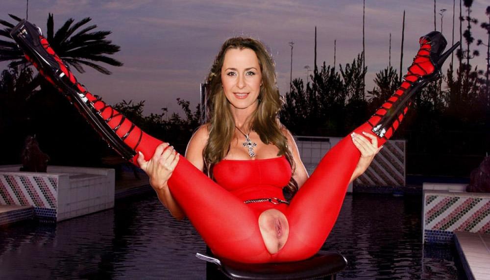Беттина Крамер голая. Фото - 42