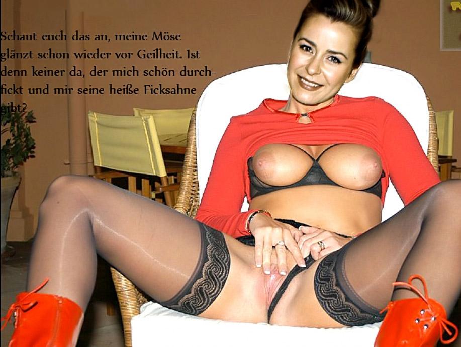 Беттина Крамер голая. Фото - 50