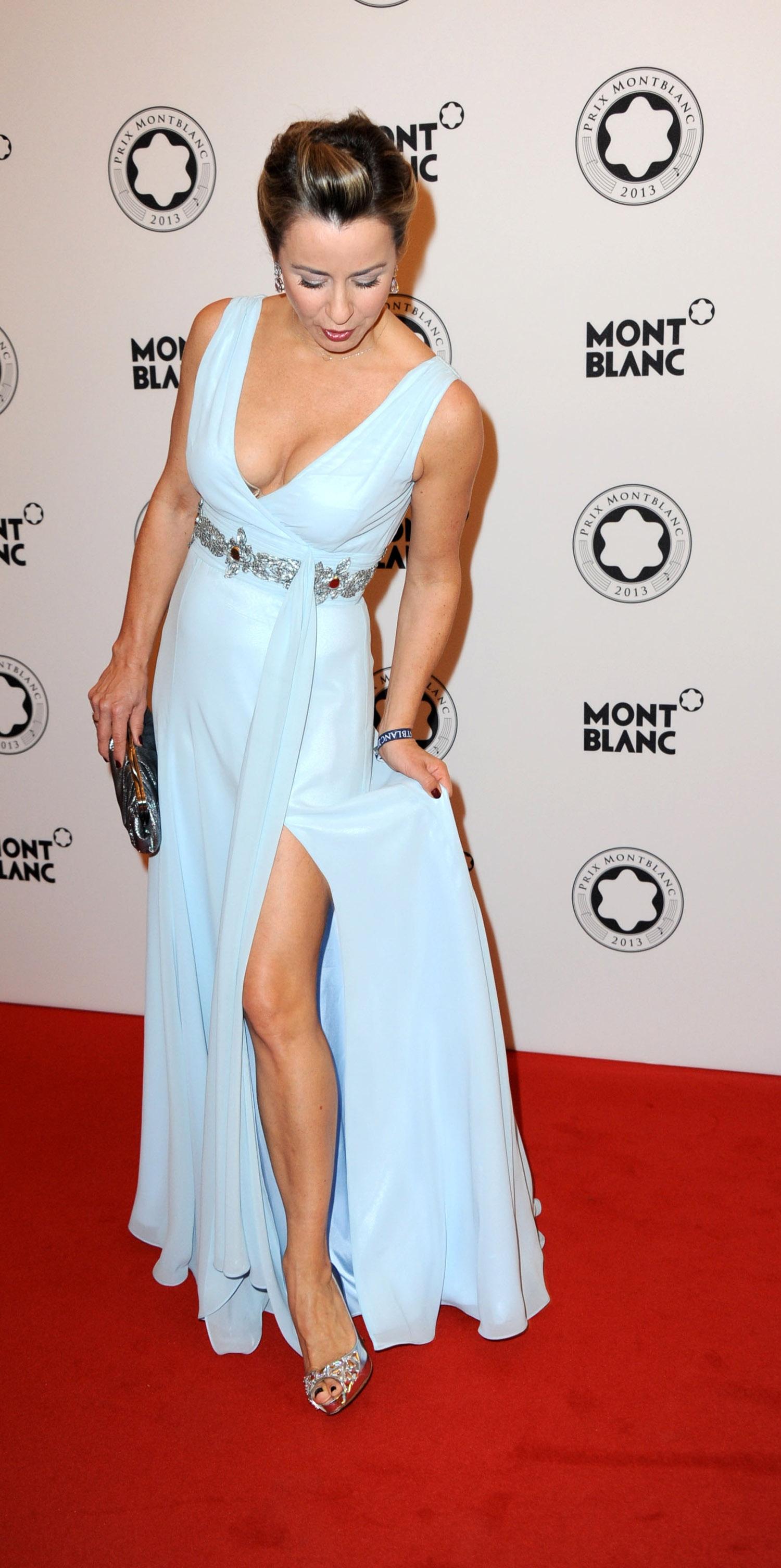 Беттина Крамер голая. Фото - 6
