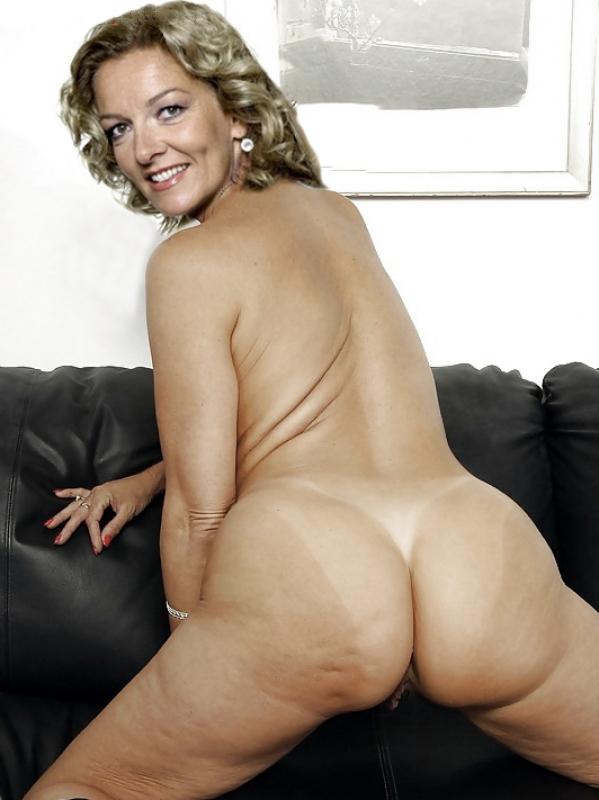 Bettina Tietjen Nackt. Fotografie - 10