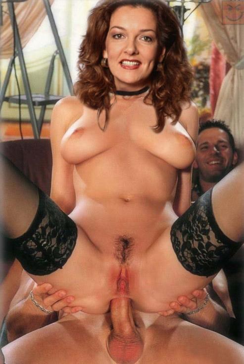 Sexy Nasty Dutch Women Nude Photo