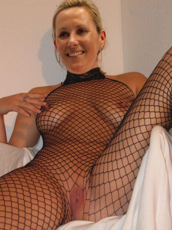 Беттина Вульф голая. Фото - 1
