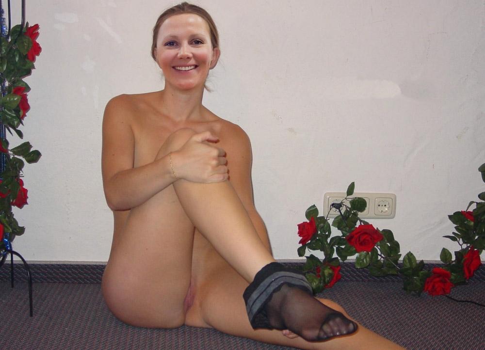 Беттина Вульф голая. Фото - 4
