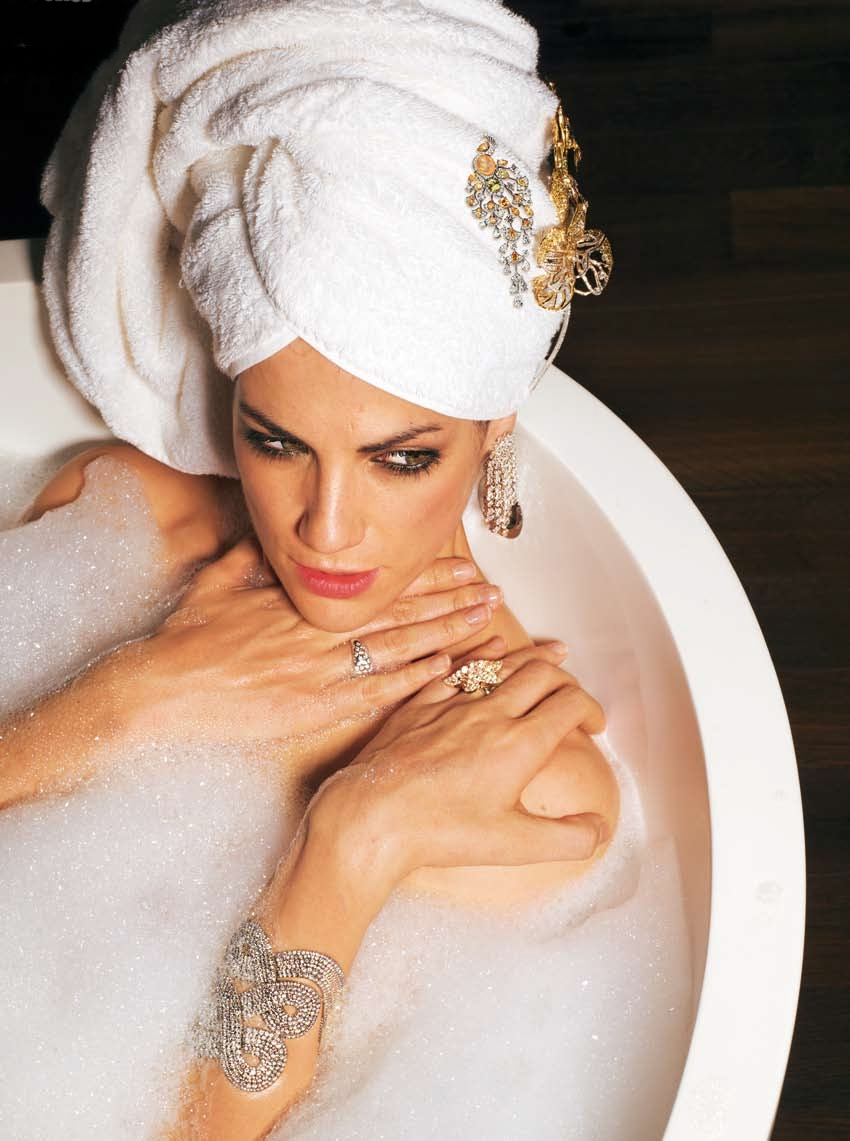 Беттина Циммерман голая. Фото - 39