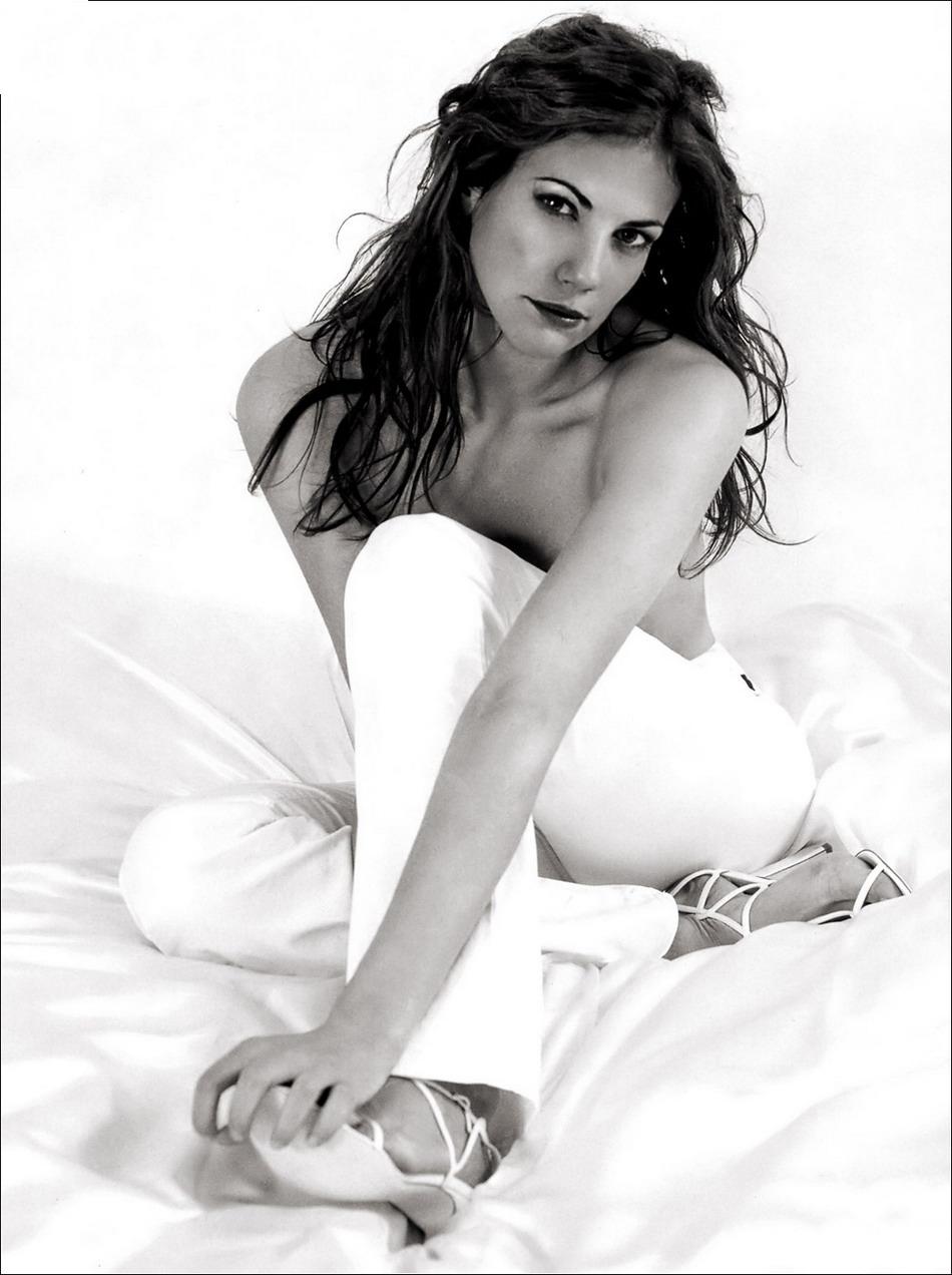 Беттина Циммерман голая. Фото - 50