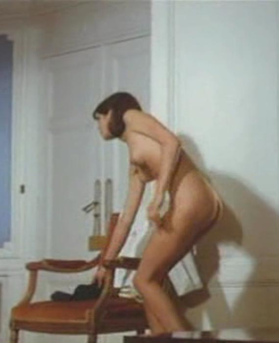 Бетти Верже голая. Фото - 10