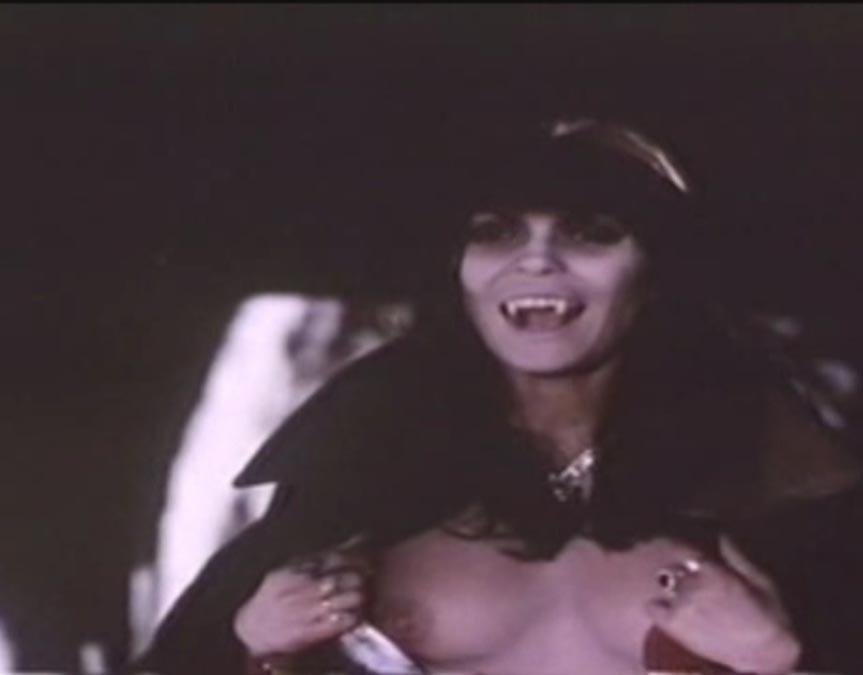 Бетти Верже голая. Фото - 13