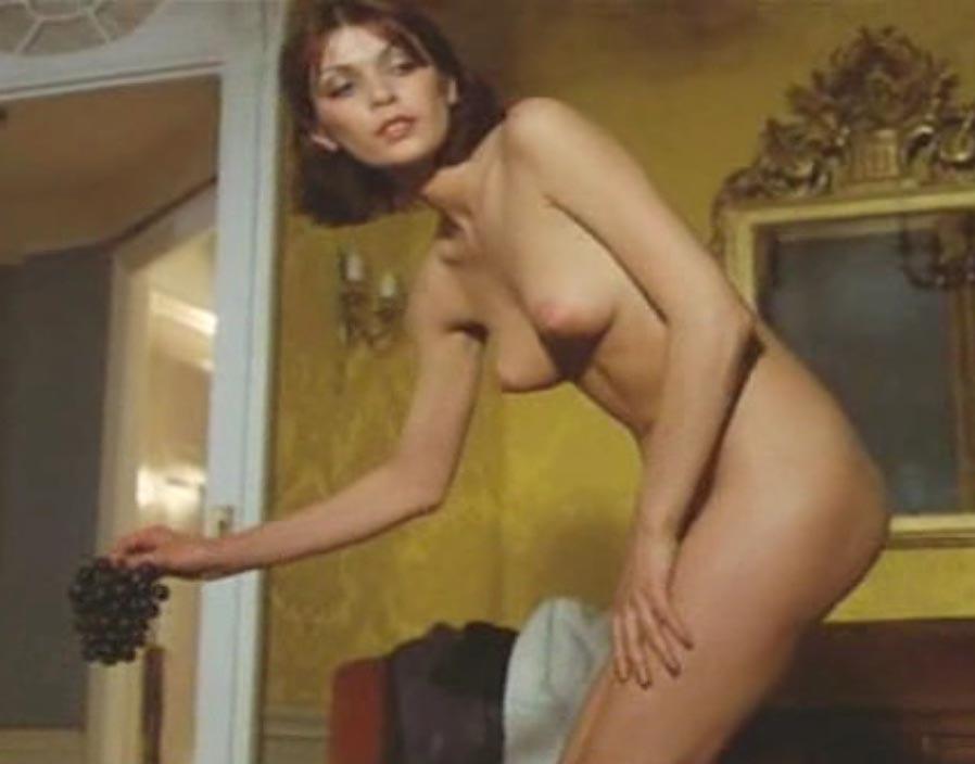 Бетти Верже голая. Фото - 18