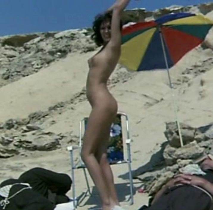 Бетти Верже голая. Фото - 23