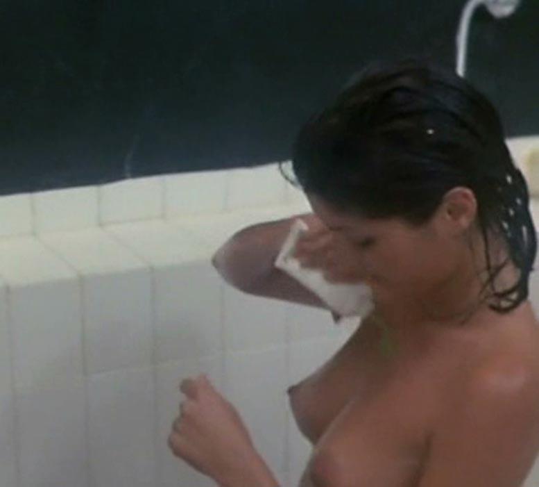 Бетти Верже голая. Фото - 27