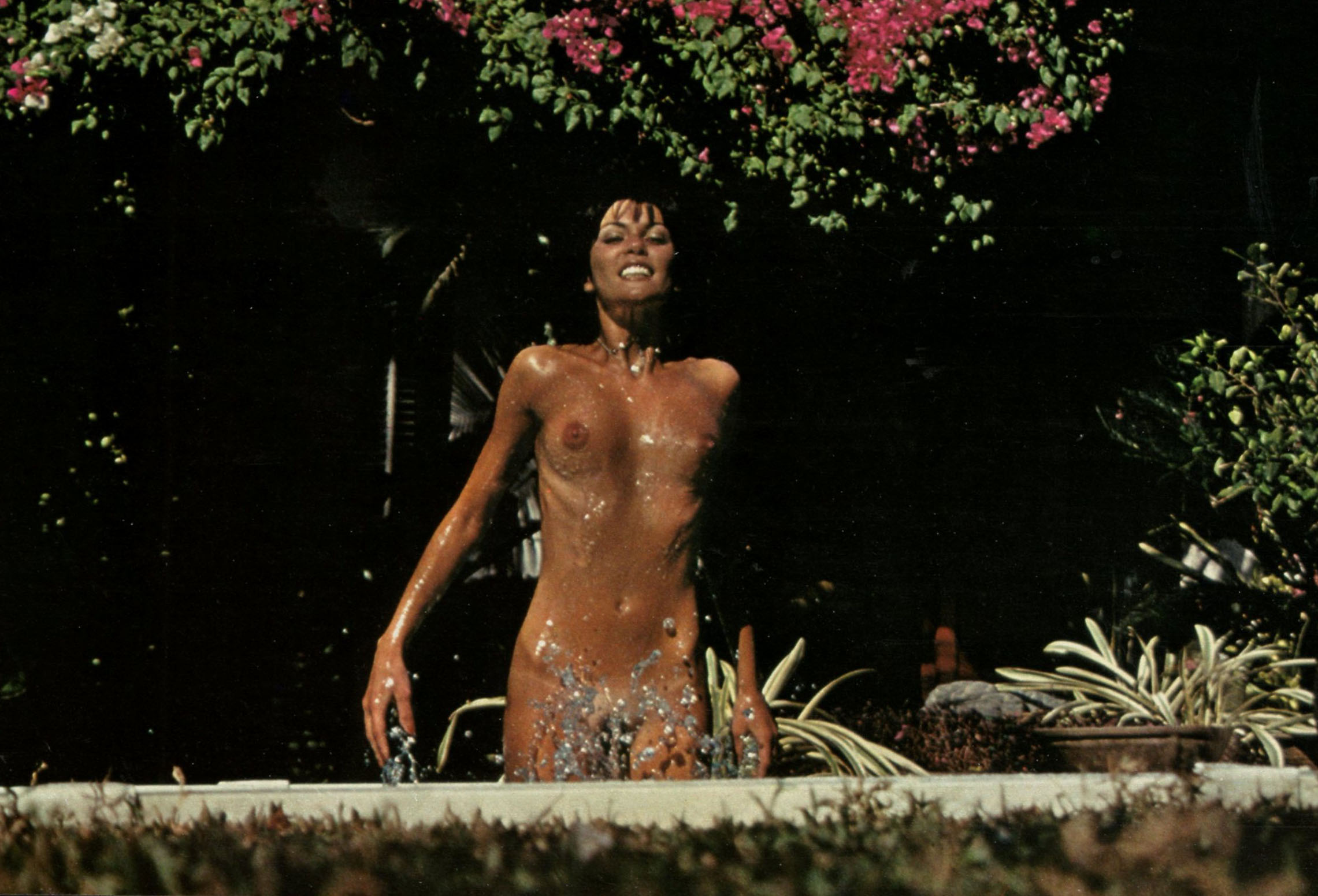 Бетти Верже голая. Фото - 39