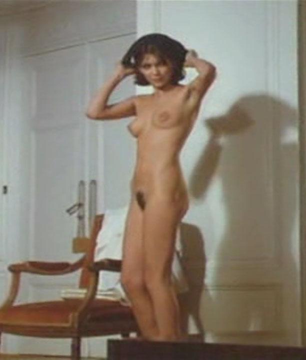Бетти Верже голая. Фото - 41