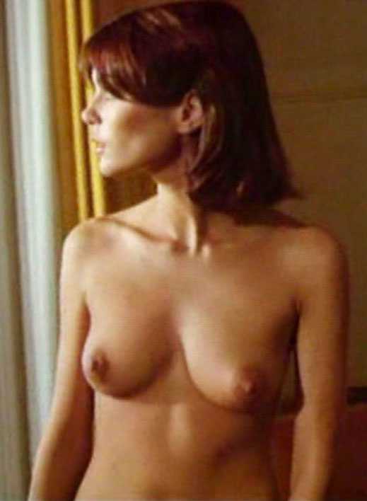 Бетти Верже голая. Фото - 44
