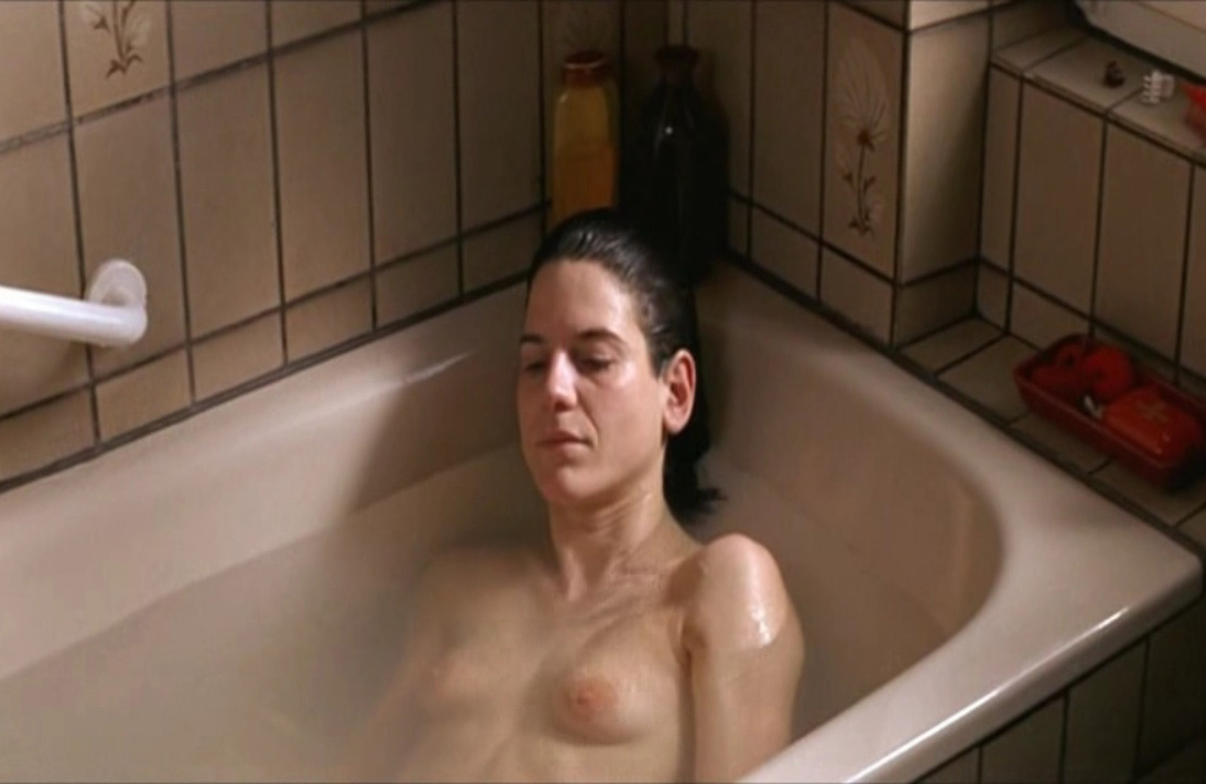 Бибиана Беглау голая. Фото - 11