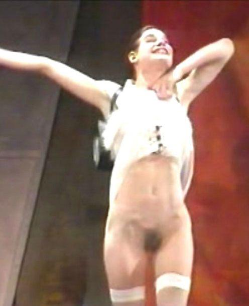 Бибиана Беглау голая. Фото - 16