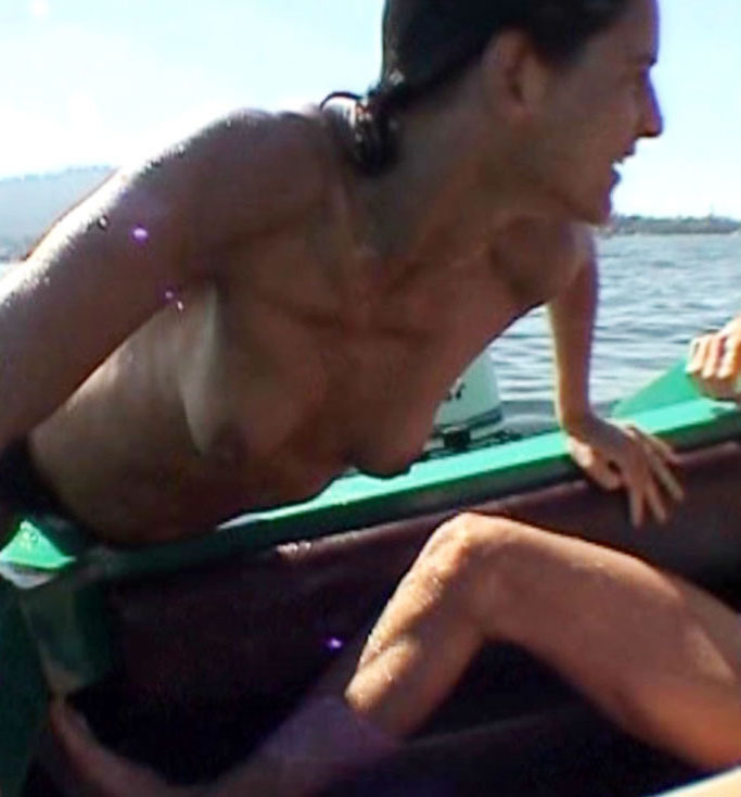 Бибиана Беглау голая. Фото - 21