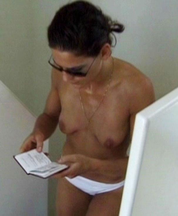 Бибиана Беглау голая. Фото - 23