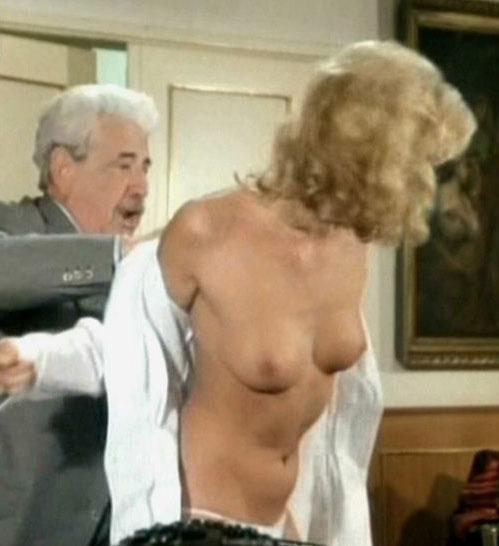 Биргит Бушак голая. Фото - 9