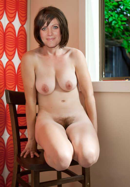Birgit Schrowange nude. Photo - 18
