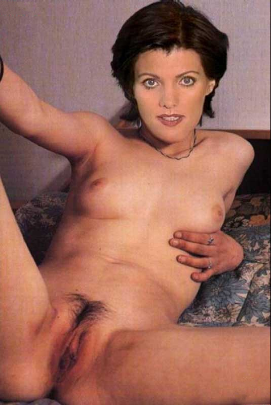 Birgit Schrowange nude. Photo - 23