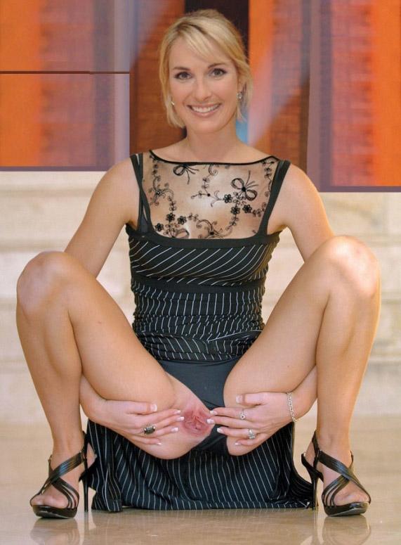 Бритт Гагедорн голая. Фото - 27