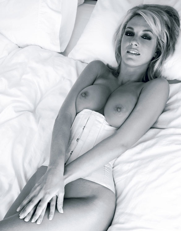 Britt hagedorn nude