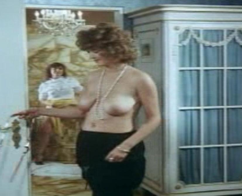 Кармен Шевалье голая. Фото - 10