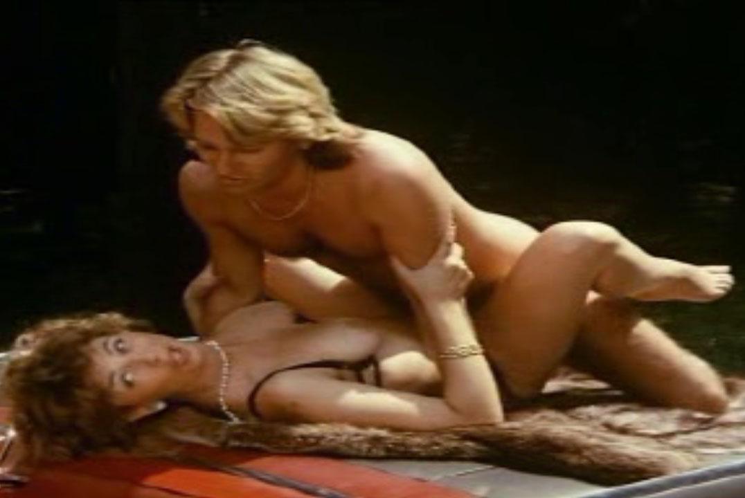Кармен Шевалье голая. Фото - 14