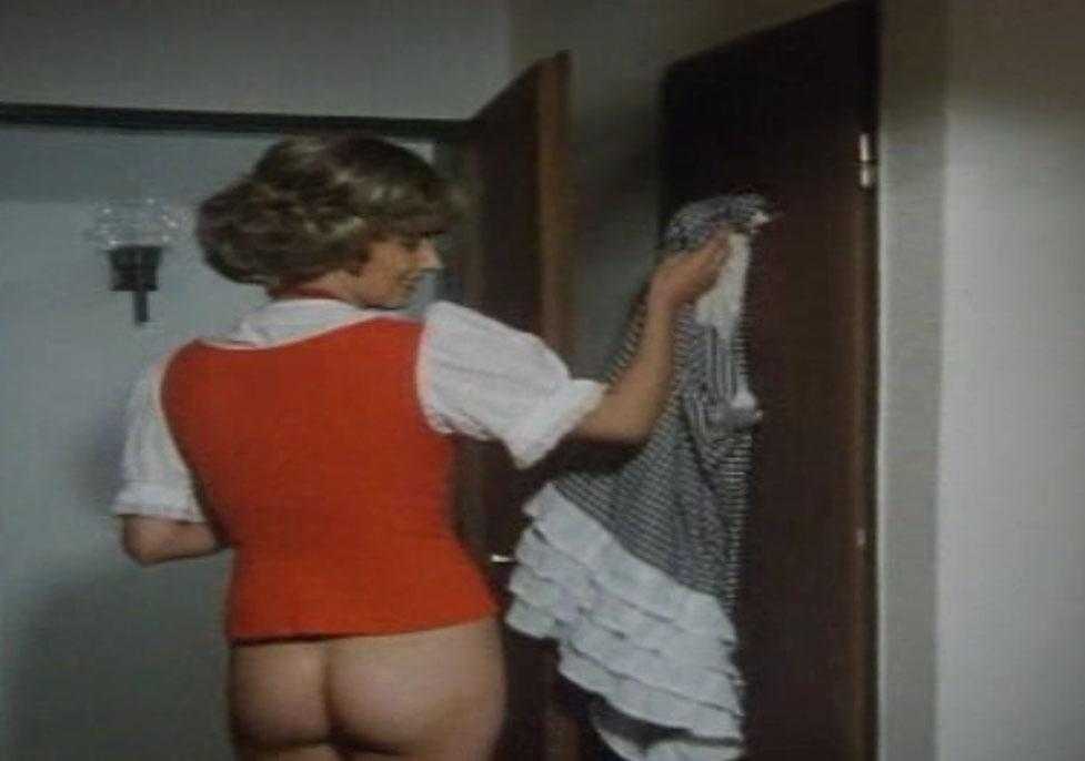 Кармен Шевалье голая. Фото - 19