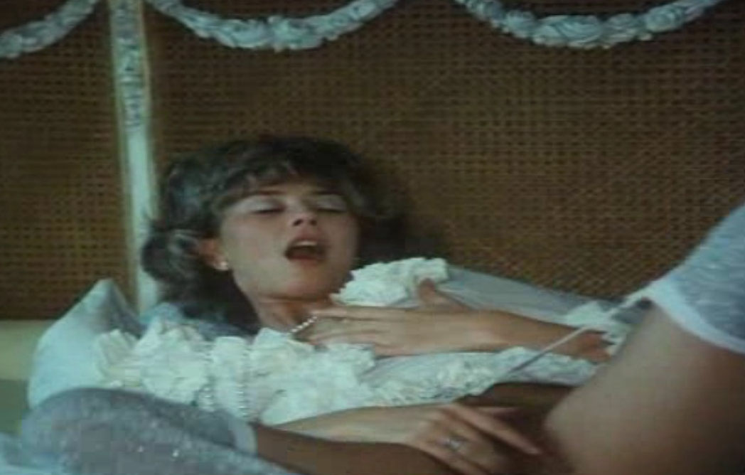 Кармен Шевалье голая. Фото - 21
