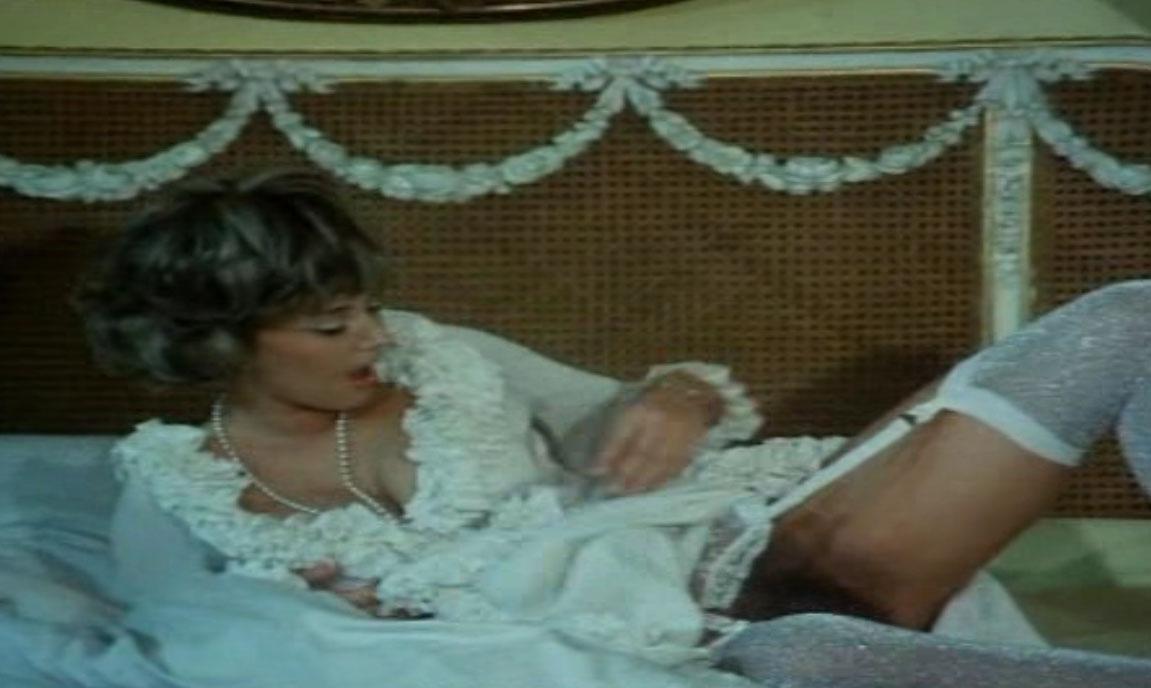 Кармен Шевалье голая. Фото - 22