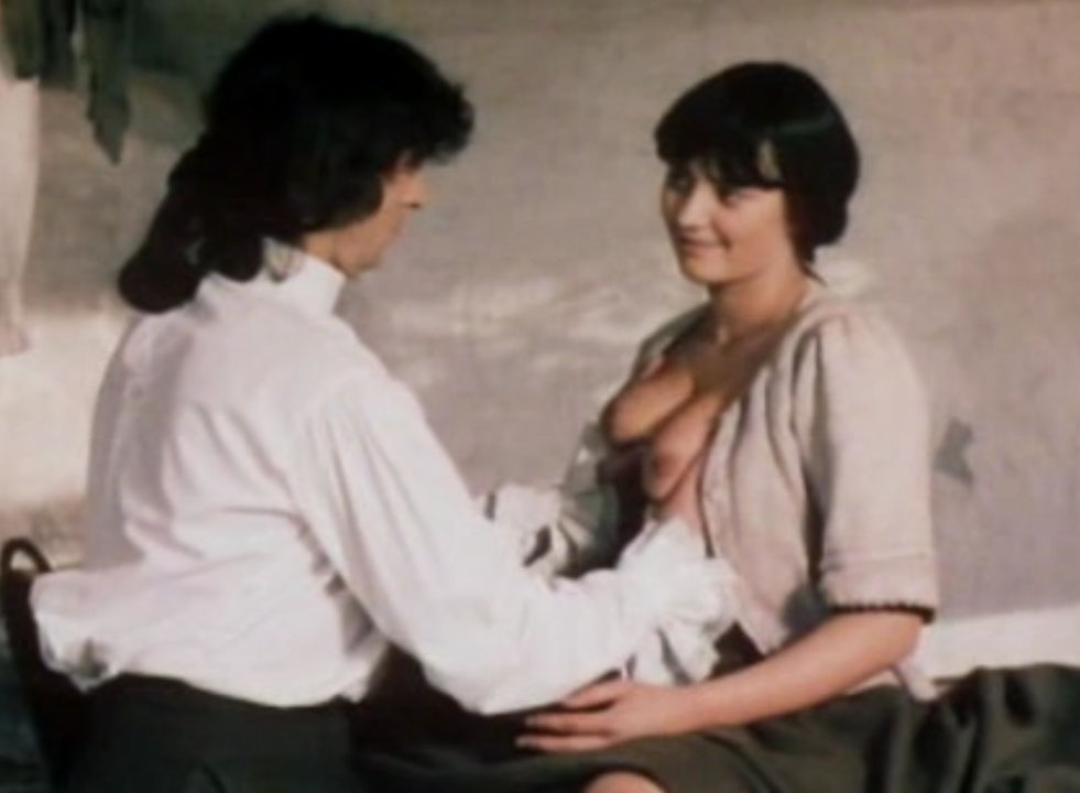 Кармен Шевалье голая. Фото - 24