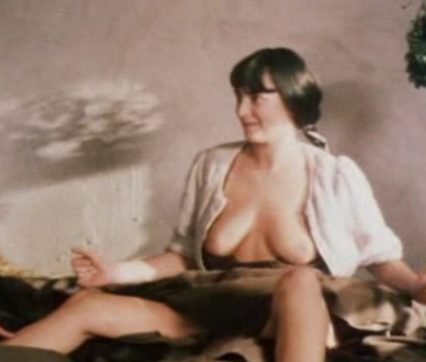 Кармен Шевалье голая. Фото - 27