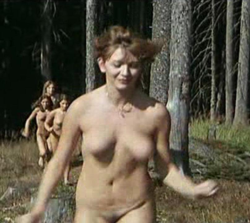Кармен Шевалье голая. Фото - 31