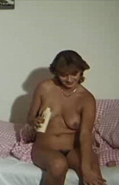 Кармен Шевалье голая. Фото - 32
