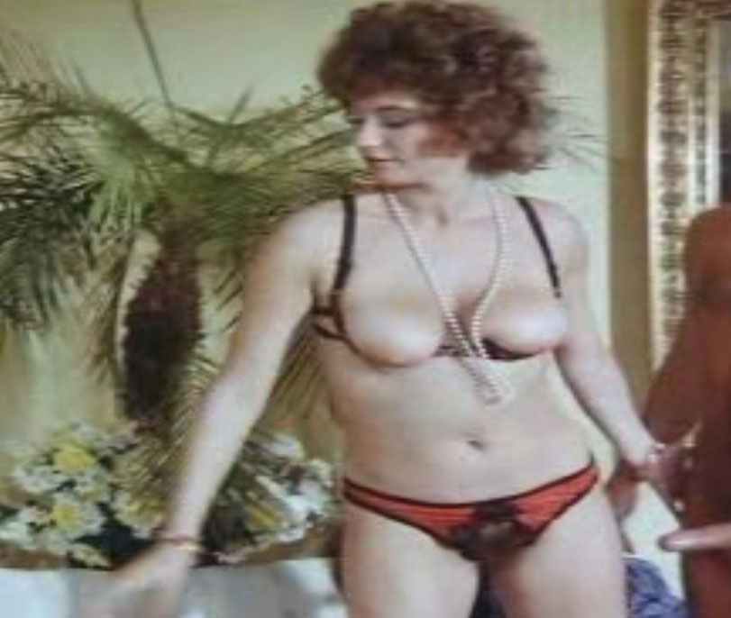 Кармен Шевалье голая. Фото - 5