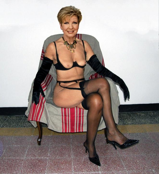 Carolin Reiber Nackt. Fotografie - 104