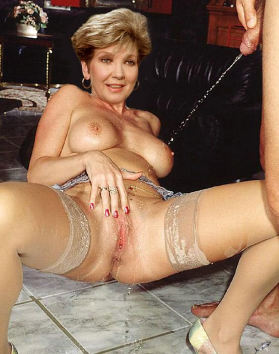Carolin Reiber Nackt. Fotografie - 2